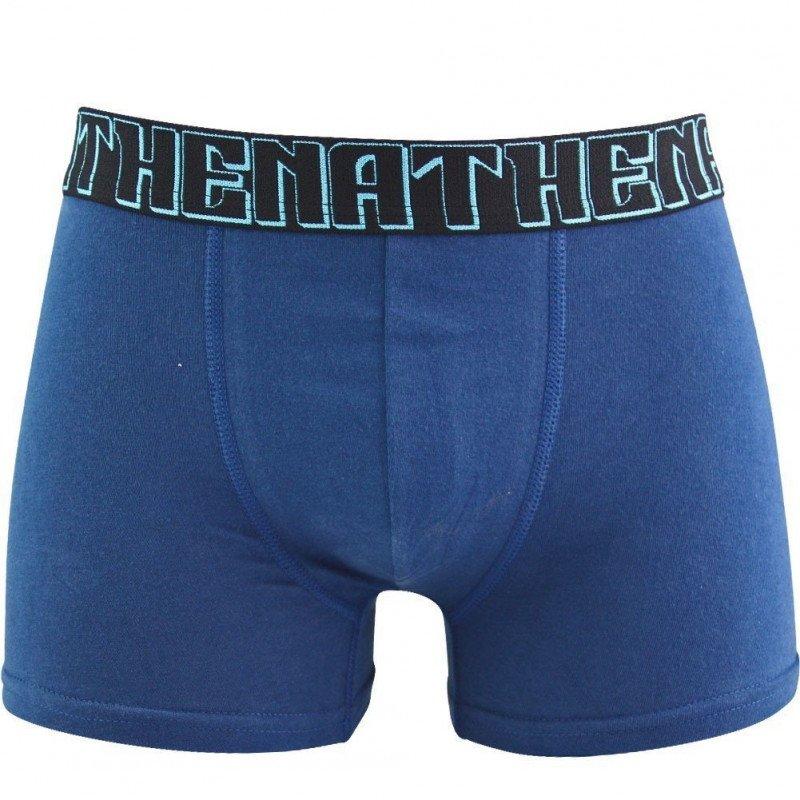ATHENA Boxer Homme Coton EASY CHIC Croisière